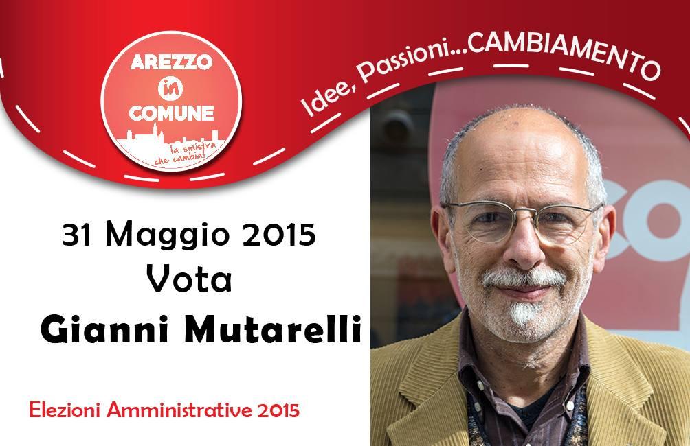 Giovanni mutarelli arezzo in comune for Architetto d interni consigli